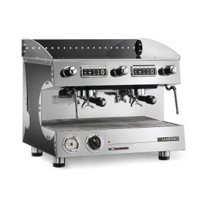 מכונות קפה Capri - אספרסוטק - מכונות קפה ואביזרים לבתי קפה, משרדים ופרטיים