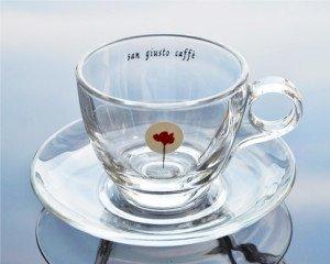 כוס קפה אספרסו - סאן ג'וסטו